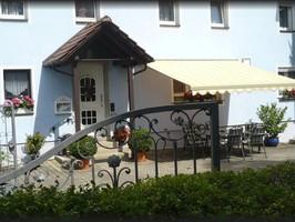 Guesthouse 'Goldener Stern' Ochsenfurt / Erlach