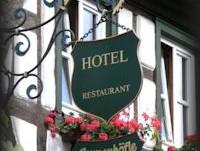 "Hotel ""Sonnenhöfle"" Sommerhausen"
