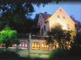 Hotel Drachenburg (Dragon's Castle) Marktbreit