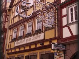 Anker, Ochsenfurt, Brückenstr.
