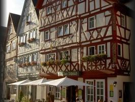 Gasthof 'Zum Schmied', Ochsenfurt