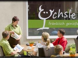 Öchsle, Bistro & Weineck, Ochsenfurt