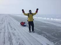Tibi gewinnt den Arctic 6633 Ultra