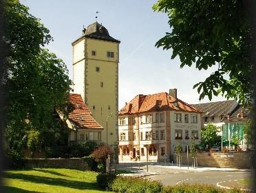 gasthof bren ochsenfurt - Ochsenfurt Hotel