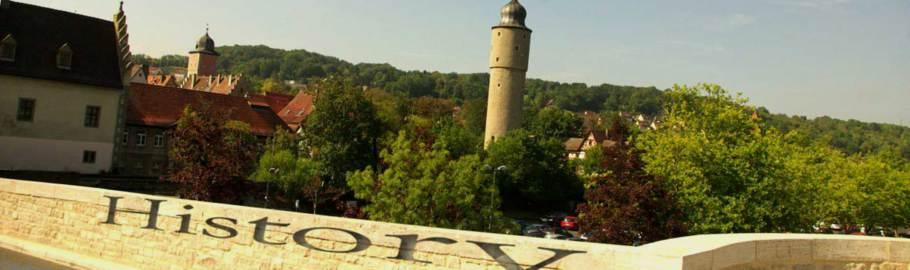 Ochsenfurts History
