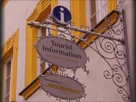 Tourist informations