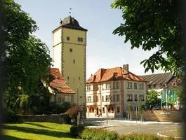 Gasthof Bären Ochsenfurt