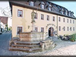 """Hotel """"Ritter Jörg"""" Sommerhausen"""