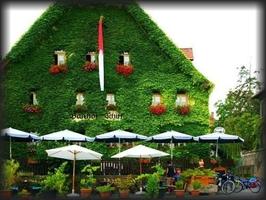 """Hotel Gasthof """"Schiff"""", Winterhausen"""