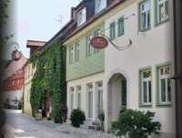 Hotel im Pastoriushaus Sommerhausen