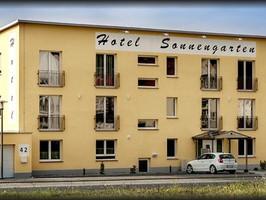 """Hotel """"Sonnengarten"""" Eibelstadt"""