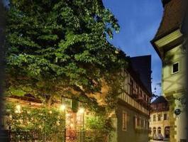 "Ringhotel ""Löwen"" Marktbreit"