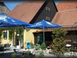 s'Käferle im Kastenhof Ochsenfurt