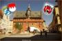 Enjoy your holidays in the amazing, historic Ochsenfurt, Franconia