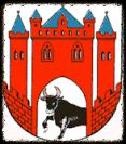 emblem of Ochsenfurt
